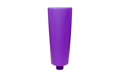 230 ml COLLAPSIBLE TUBE. 22 GR Oval-Oblong Cosmetic HDPE 22-400<span class='noshowcode'> s230ml </span>