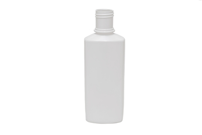 240 ml MOUTH RINSE BOTTLE. 37 GR Oval-Oblong Cosmetic PVC 33 MM<span class='noshowcode'> s240ml </span>
