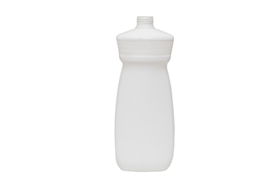 32 oz DISHWASHER. 60 GR Oval-Oblong Household HDPE 28-410<span class='noshowcode'> s32oz </span>
