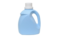 100 oz DETERGENT 110 GRAMS Oval-Oblong Household HDPE 70 MM<span class='noshowcode'> s100oz </span>