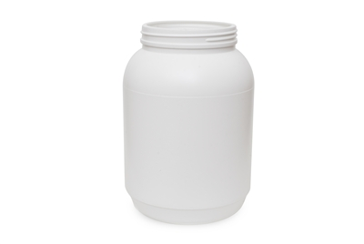 3000 cc Wide Mouth JAR 140 GR Wide Mouth Pharmaceutical HDPE 110-400<span class='noshowcode'> s3000cc </span>