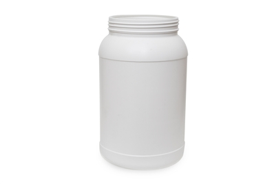 1 gal WIDE MOUTH JAR, 115 GR Wide Mouth Pharmaceutical HDPE 120-400<span class='noshowcode'> s1gal </span>