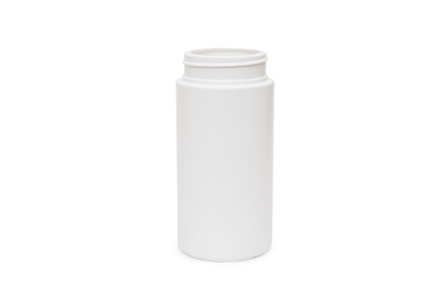 250 cc Round Packer 30 GR Wide Mouth Pharmaceutical PCR 45-400<span class='noshowcode'> s250cc </span>