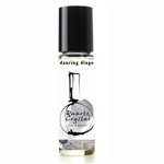 Quartz Crystal Natural Perfume