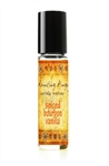 Spiced Bourbon Vanilla Natural Perfume Oil for Men alcohol free. lovely citrus top notes,  middle notes of Geranium Bourbon, Rosewood and Bourbon Vanilla Co2