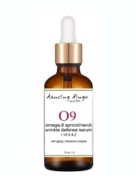 Apricot Neroli Wrinkle Defense Serum