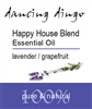 HAPPY HOUSE BLEND - Essential Oil