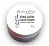 Shea Butter Hand and Body Cream with Lavender essential oil
