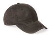 Dri Duck Weathered Cotton Twill Cap
