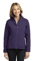 Port Authority Welded Soft Shell Jacket - Ladies