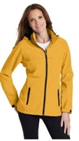 Port Authority Waterproof Rain Jacket - Ladies