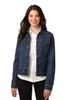 Port Authority Denim Jacket - Ladies