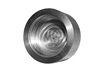 "2-1/2"" Machined Aluminum Cap, KC5016"