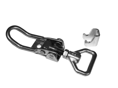 "K-10 Clamp Set with De-Sta-Coâ""¢ Hook, KC6279"