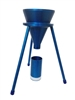 Funnel, Pourabilitly and Bulk Density Cup, 10mm, KC800810