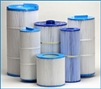PVT-40P Filter Cartridges 2 pak