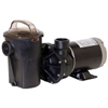 NEW 1 1/2hp Hayward Power Flo LX Above Ground Pump
