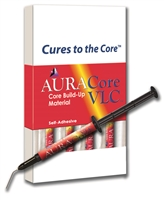 Aura Core Build Up Material
