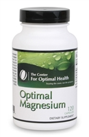 Optimal Magnesium
