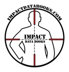Impact Data Book Sticker