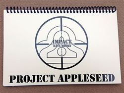 Appleseed Data Book