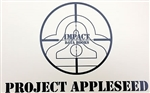 Limited Edition Appleseed Book
