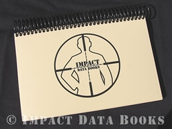 Spiral Premade Data Book