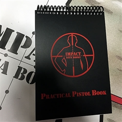 Practical Pistol Book