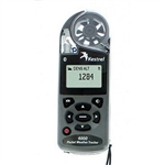 Kestrel 4000 Weather & Environmental Meter with Bluetooth in Gray