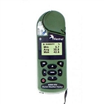 Kestrel 4000NV Weather & Environmental Meter with Bluetooth in Olive Drab