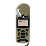 Kestrel 4500 Shooter's Weather Meter with Applied Ballistics with Bluetooth in Desert Tan