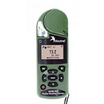 Kestrel 4500NV Weather & Environmental Meter with Bluetooth in Olive Drab