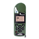 Kestrel 4500 Shooter's Weather Meter with Horus Ballistics in Olive Drab