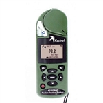 Kestrel 4500NV Weather & Environmental Meter in Olive Drab