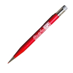 Mechanical Red Pencil Red Lead