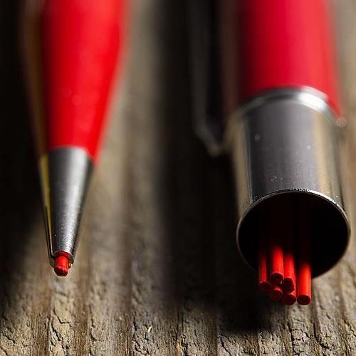 cross pencil refill instructions