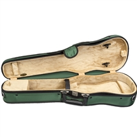 Bobelock 1007P Puffy Shaped Violin Case