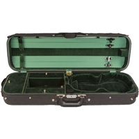 Bobelock 1017 Hill Style Violin Case