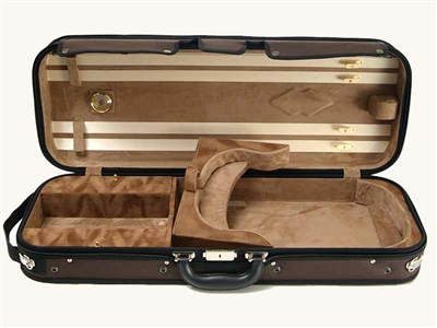 Concord PR2703 Elite Oblong Viola Case
