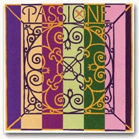 Pirastro Passione Solo Violin String Set