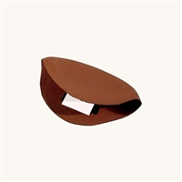 Strad Pad - Velcro - Large - Rosewood Color