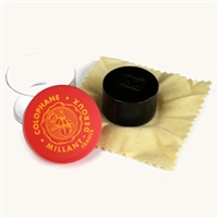 Millant Deroux Dark Rosin