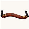 Viva La Musica Professional Violin Shoulder Rest - Walnut