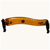 Viva La Musica Professional Violin Shoulder Rest - Maple