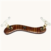 Viva La Musica Diamond Violin Shoulder Rest - Dark Maple