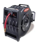 Legacy Retractable Air Hose Reel with 3/8 x 50ft hose