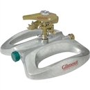 Gilmour Impulse Sprinkler (Metal) — Model# 167SMB