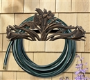 Butterfly Hose Holder