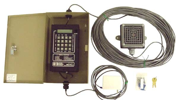 Mc41 Bh1 Employee Break Buzzer System