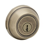 Kwikset 780 Single Cylinder Deadbolt